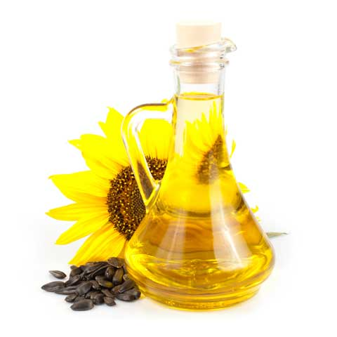 Oil, sunflower, linoleic, (approx. 65%)