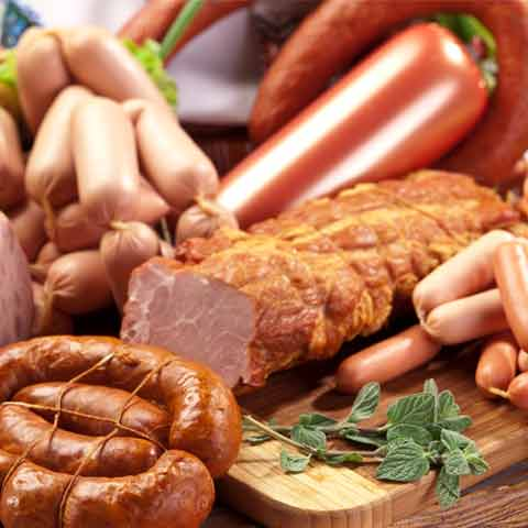 Sausages and Luncheon Meats